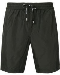 Dolce & Gabbana - Pantalones de chándal con cordones - Lyst