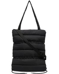 Craig Green Quilted Tote Bag - Black
