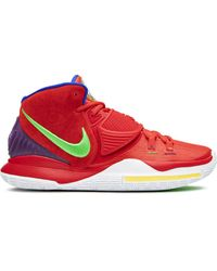 Nike - Kyrie 6 ハイカット スニーカー - Lyst