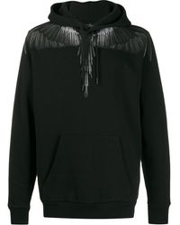 Marcelo Burlon - Wings パーカー - Lyst