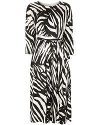 BOSS by HUGO BOSS Vestido Davery ドレス - ブラック