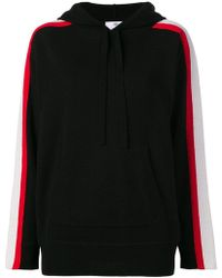 Allude - Hooded Jumper - Lyst