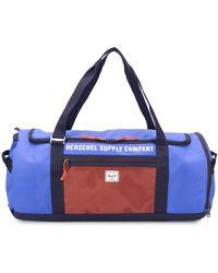 Herschel Supply Co. Sac fourre-tout à logo - Bleu