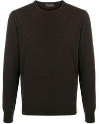 Dell'Oglio - ロングスリーブ セーター - Lyst