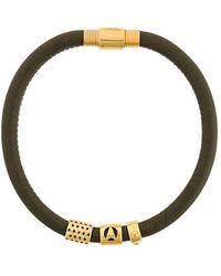 Northskull - 'the Code' Bracelet - Lyst