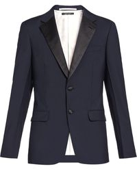Prada ツーピース ディナースーツ - ブルー