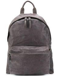 Officine Creative Oc Pack Backpack - Grey