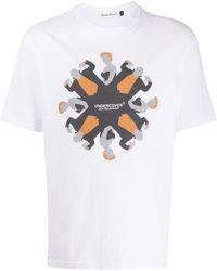 Undercover - ロゴ Tシャツ - Lyst