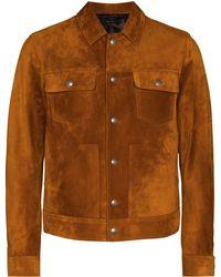 Tom Ford - シャツジャケット - Lyst