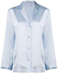 La Perla Pyjamaset - Blauw