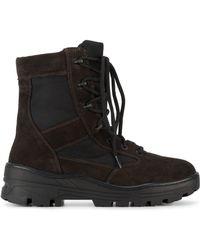Yeezy - Chaussures de montagne - Lyst