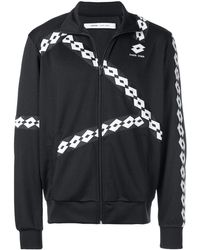 Damir Doma X Lotto Jacket - Black