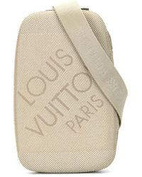 Louis Vuitton Sac banane Mage - Marron