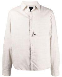 Sease シャツジャケット - マルチカラー