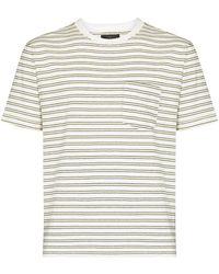 Beams Plus T-shirt - Bianco