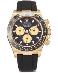 Rolex - Наручные Часы Cosmograph Daytona 40 Мм Pre-owned - Lyst