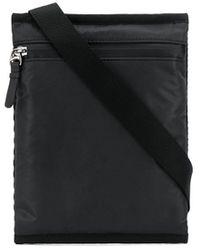 Camper Lava メッセンジャーバッグ - ブラック