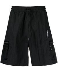 adidas Adventure Woven Cargo Shorts - Black