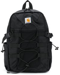 Carhartt WIP Delta バックパック - ブラック