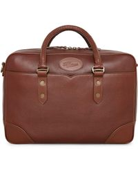 R.M.Williams R.m. Williams Briefcase - Brown