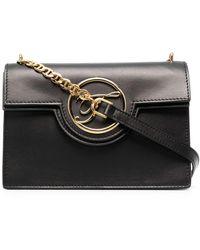 Temperley London Matilda Shoulder Bag - Black