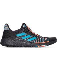 adidas X Missoni Pulseboost Sneakers - Zwart