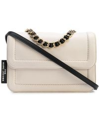 Marc Jacobs - The Cushion ハンドバッグ - Lyst