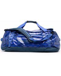 Patagonia Black Hole Duffel Bag - Blue
