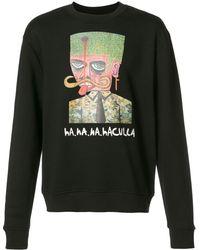 Haculla - ロゴプリント スウェットシャツ - Lyst