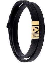 Northskull - 'insignia' Bracelet - Lyst
