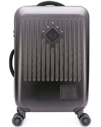Herschel Supply Co. Valigia Trade Carry-On - Nero