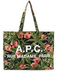 A.P.C. - レディース - グリーン