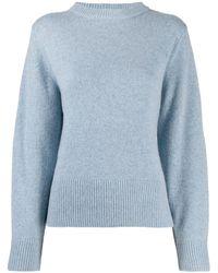 Vince ファインニット セーター - ブルー