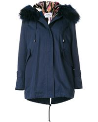 Forte Couture - New Gala Parka - Lyst