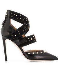 Benedetta Boroli - Meg Court Shoes - Lyst