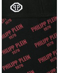 Philipp Plein - Boxer con stampa - Lyst