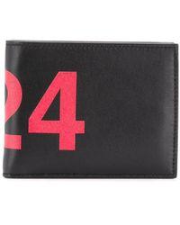 424 Fairax 財布 - マルチカラー