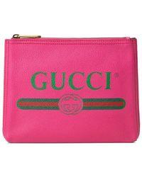 Gucci - Print Portfolio - Lyst