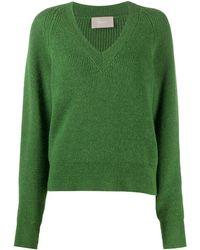 Drumohr - Vネック セーター - Lyst