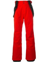 Rossignol - Course Ski Trousers - Lyst