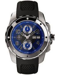 Dolce & Gabbana Ds5 44mm 腕時計 - ブルー