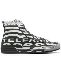Telfar X Converse Chuck 70 High-top Trainers - Black