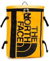 The North Face - Rucksack mit Logo-Print - Lyst