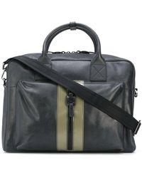 DIESEL - Top Zipped Tote Bag - Lyst