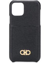 Ferragamo - ガンチーニ Iphone 11 ケース - Lyst