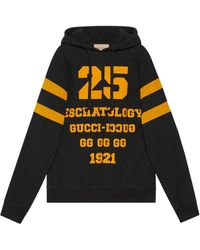 Gucci - Hoodie Eschatology 25 - Lyst