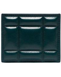 Bottega Veneta カードケース - グリーン