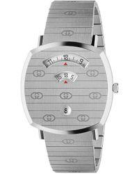 Gucci Grip Watch, 35mm - Multicolour