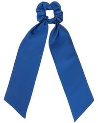 Eugenia Kim Valerie Headband - Blue