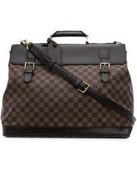 Louis Vuitton - Портфель Greenwich Pre-owned - Lyst
